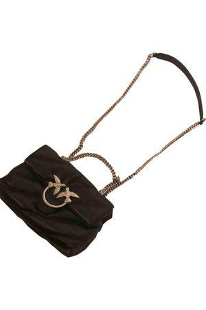 Pinko Love Bag leather handbag