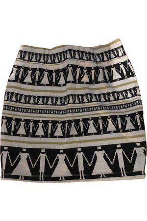 SUNO Cotton - elasthane Skirts