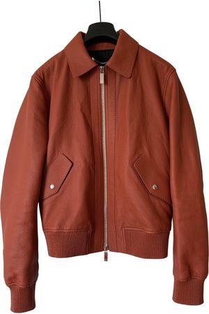 Berluti Men Leather Jackets - Leather jacket