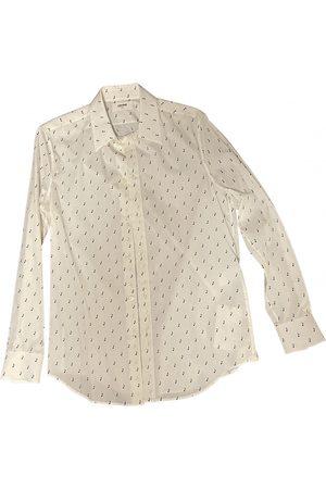Céline Men Shirts - Cotton Shirts