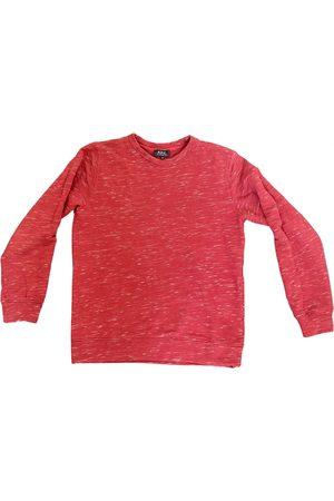 A.P.C. Cotton Knitwear & Sweatshirts