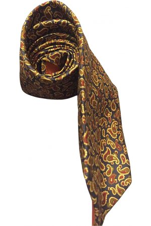 Nina Ricci Silk tie