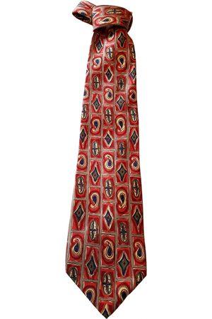 Emanuel Ungaro Multicolour Silk Ties