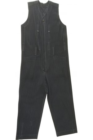Issey Miyake Polyester Suits