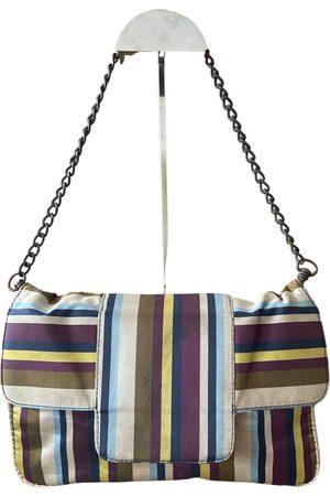 H&M Multicolour Cloth Handbags