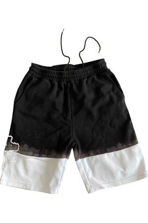 Kappa Men Shorts - Multicolour Cotton Shorts