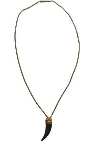 Michael Kors Horn Long Necklaces