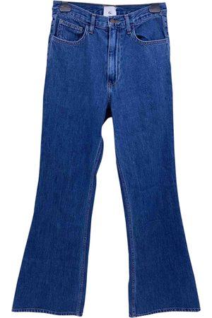 G. LABEL Cotton Jeans