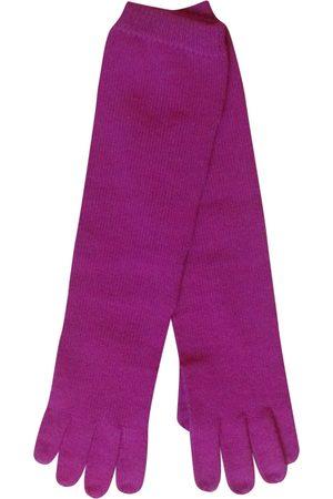 GUY LAROCHE Wool Gloves
