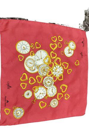 Maurice Lacroix Silk Silk Handkerchief