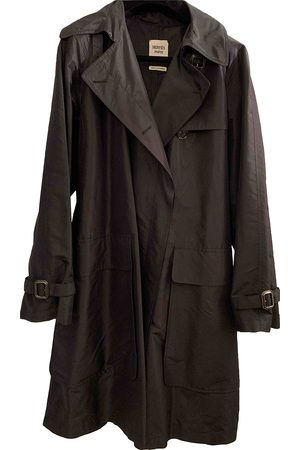Hermès Synthetic Trench Coats