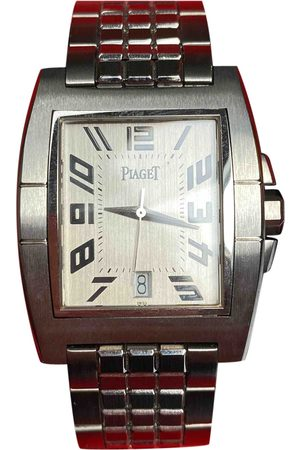 PIAGET Steel Watches