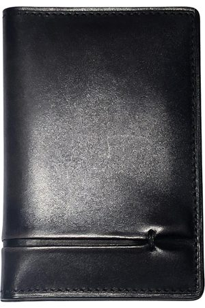 Berluti Leather Small Bags\, Wallets & Cases