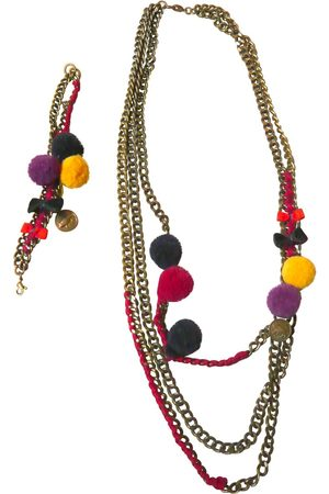 Les Néréides Women Jewellery Sets - Metal Jewellery Sets