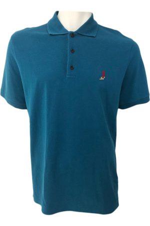 Berluti Cotton Polo Shirts