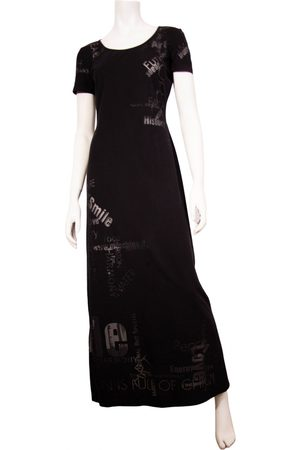 Moschino Women Dresses - Synthetic Dresses