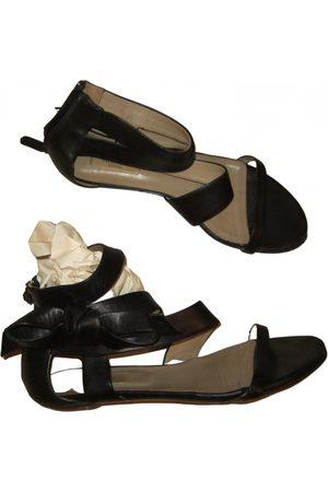 VALENTINO GARAVANI Leather Sandals