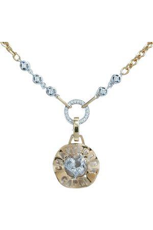 CHANTECLER Gold necklace