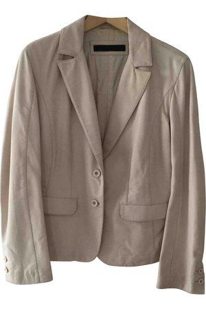 MASSIMO REBECCHI Leather Jackets