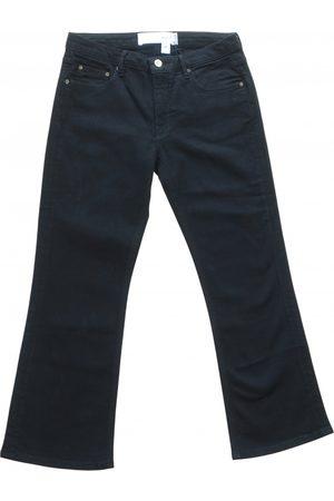 Victoria\, Victoria Beckham Cotton - elasthane Jeans