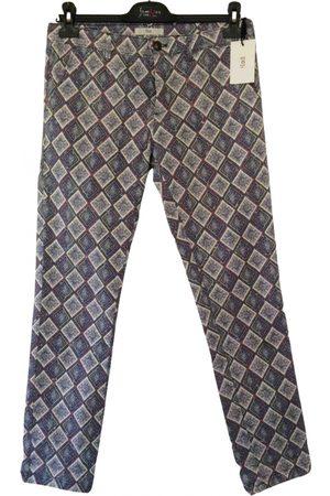 HOD Women Straight Leg Pants - Straight pants