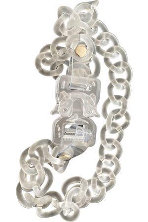 1017 ALYX 9SM Plastic Necklaces