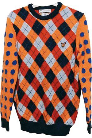 Jonathan Saunders Multicolour Wool Knitwear & Sweatshirts