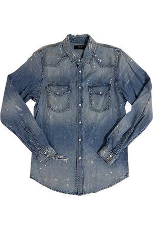 AMIRI Men Denim - Denim - Jeans Shirts