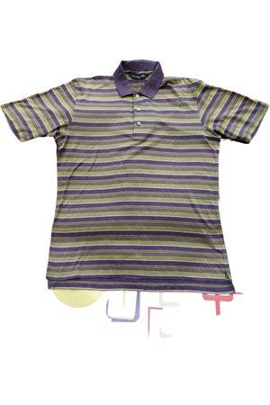 Dior Men Polo Shirts - Cotton Polo Shirts
