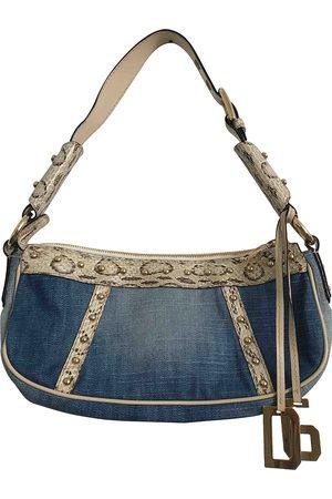 Dolce & Gabbana Women Purses - Denim - Jeans Handbags