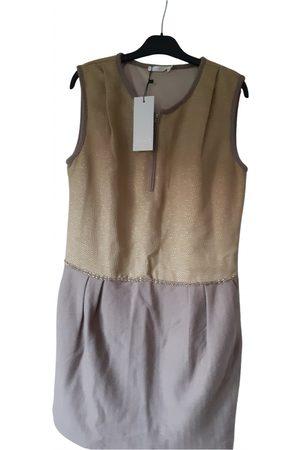See u soon Multicolour Cotton Dresses