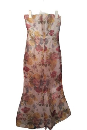 Mano Silk maxi dress