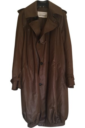 Jean Paul Gaultier Polyester Trench Coats
