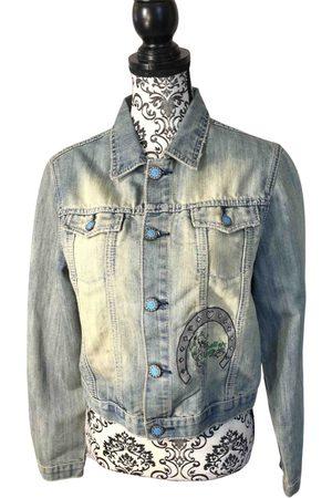VICTORIA CASAL Denim - Jeans Jackets