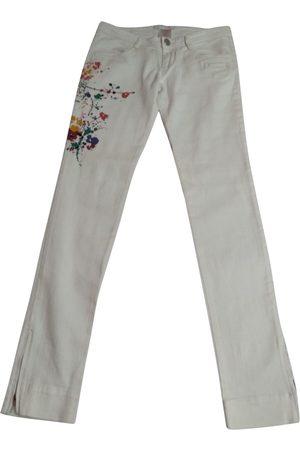 Chloé Cotton - elasthane Jeans