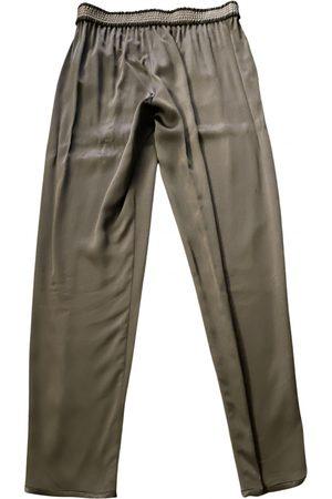 Alexander Wang Straight pants