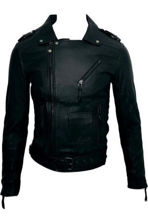 Boda Skins Men Leather Jackets - Leather Jackets