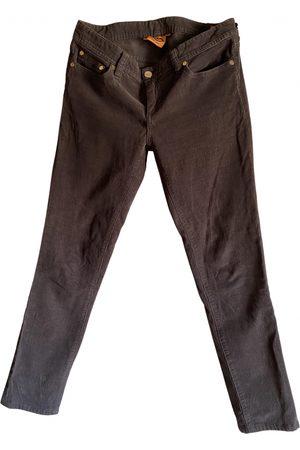 Tory Burch Women Slim - Slim jeans