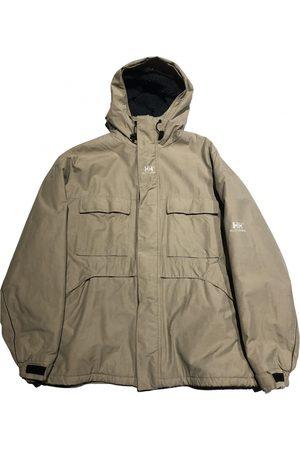 Helly Hansen Cotton Jackets