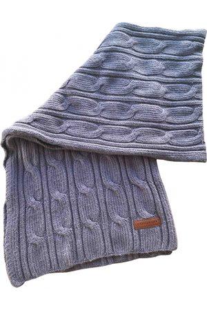 Longchamp Cotton Scarves