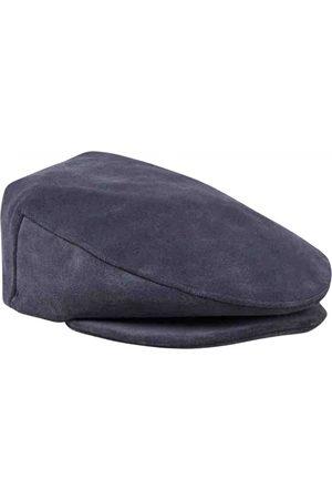 Brixton Linen Hats
