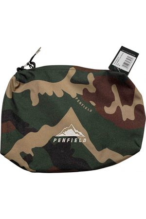Penfield Multicolour Polyester Small Bags\, Wallets & Cases
