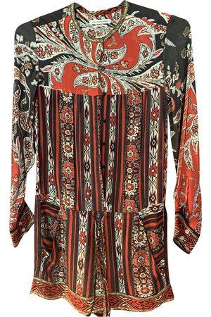 Isabel Marant Multicolour Viscose Jumpsuits