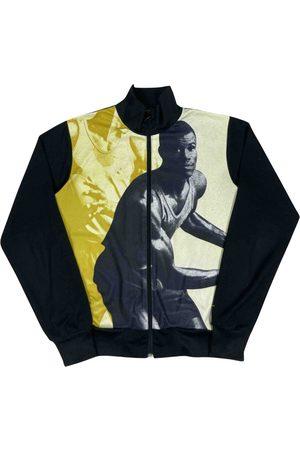 Nike Men Sweatshirts - Polyester Knitwear & Sweatshirts