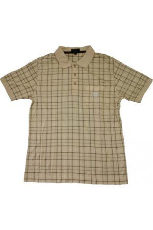 MCM Cotton Polo Shirts