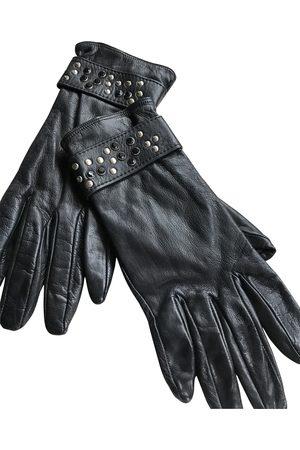 Furla Women Gloves - Leather Gloves
