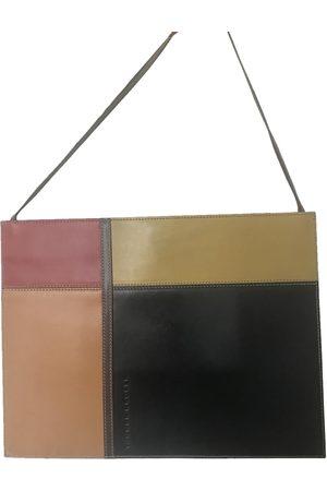 TANNER KROLLE Multicolour Leather Handbags
