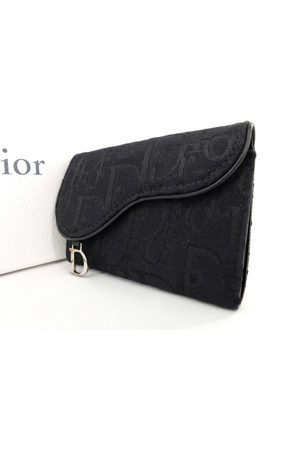 Dior Cloth Small Bags, Wallets & Cases