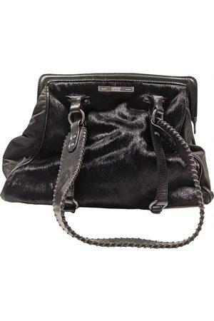 Gianfranco Ferré Women Purses - Pony-style calfskin handbag