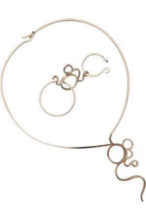 Ganni Jewellery set